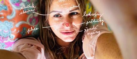 27/2/2020 Omlazující thajská masáž obličeje + míchání antiage oleje
